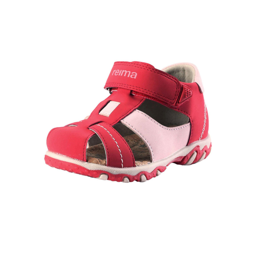 reima Sandal Messi Raspberry Red.
