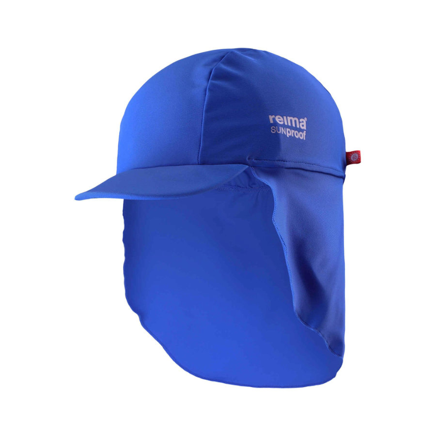 reima UV-hatt ultramarine blue