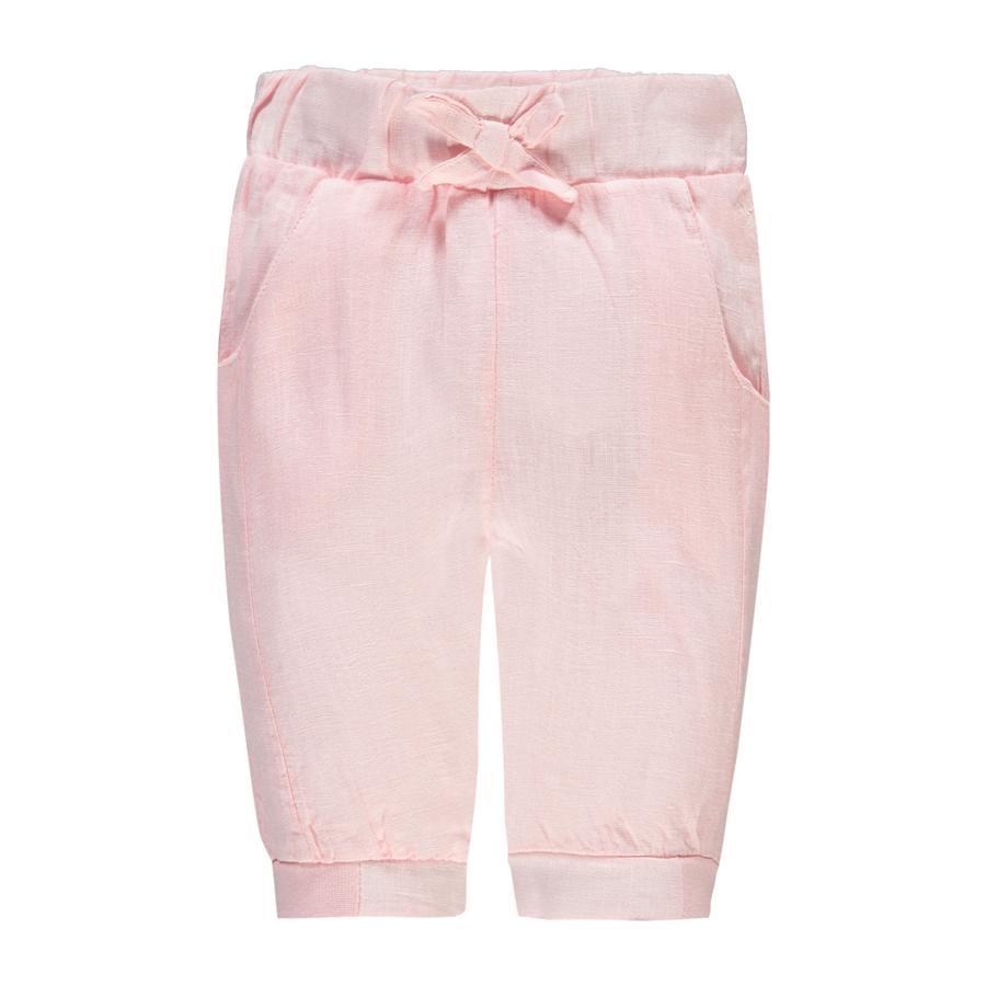 Marc O'Polo Girl 's Pants krijt rosé