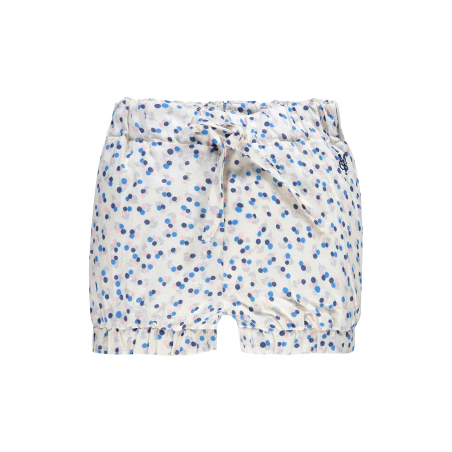 Marc O'Polo Girl 's Shorts punten wit