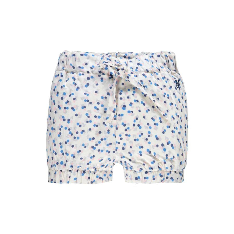 Marc O'Polo Girl 's Shorts wskazuje na białe punkty.