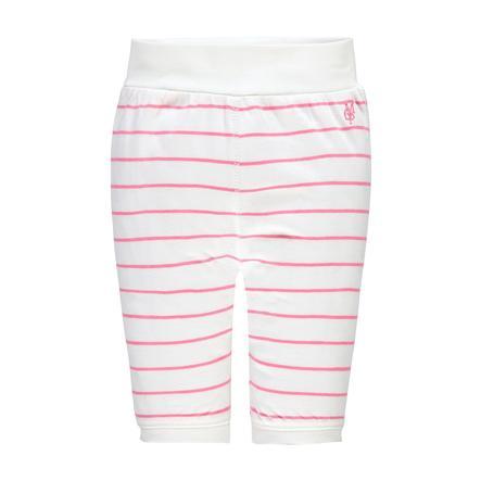 Marc O'Polo Girls Sweatpants Ringel pink