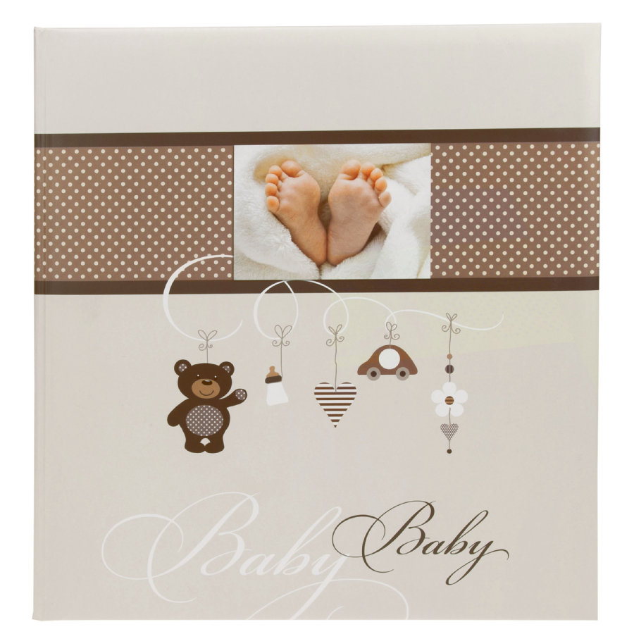 goldbuch Babyalbum - Little Mobile