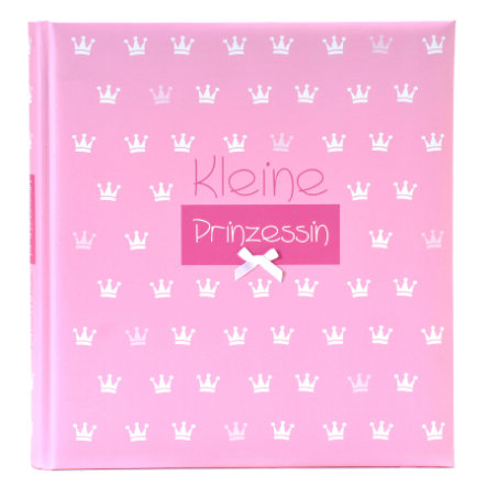 goldbuch Baby album - Princesita, rosa