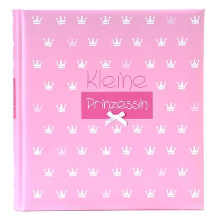 goldbuch Babyalbum - Kleine Prinzessin, rosa