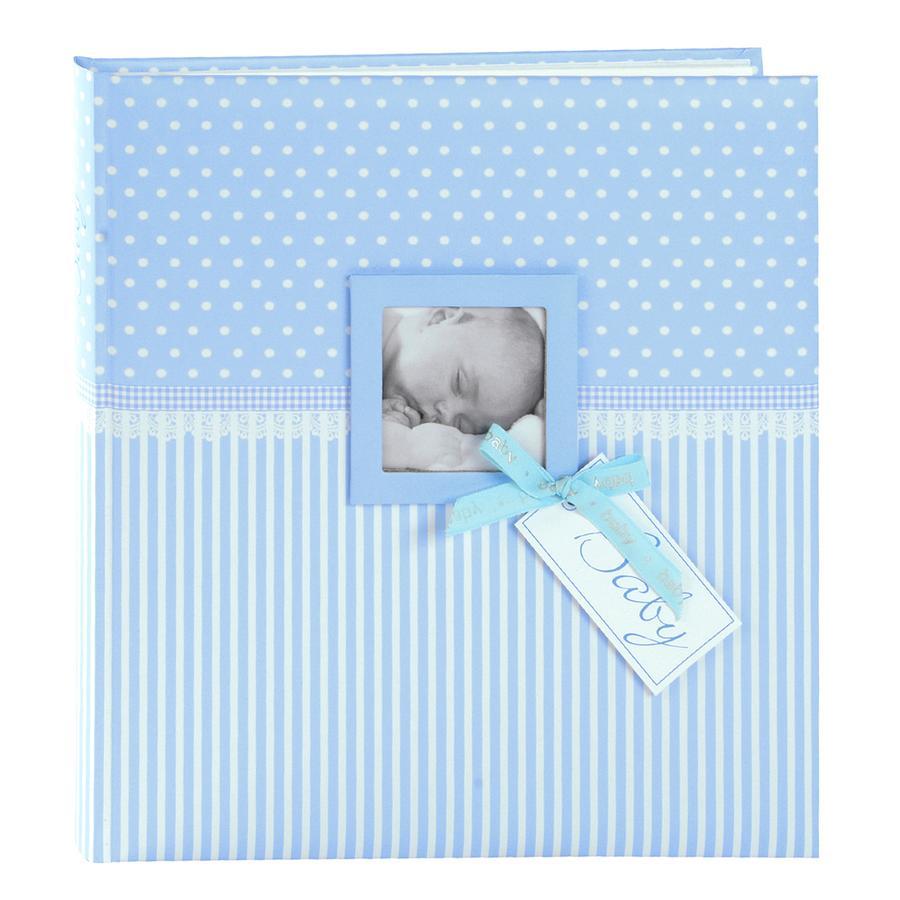 goldbuch Babyalbum - Sweetheart, blau