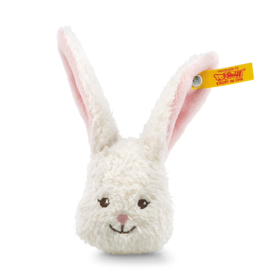 Steiff Magnet Hase 6 weiss