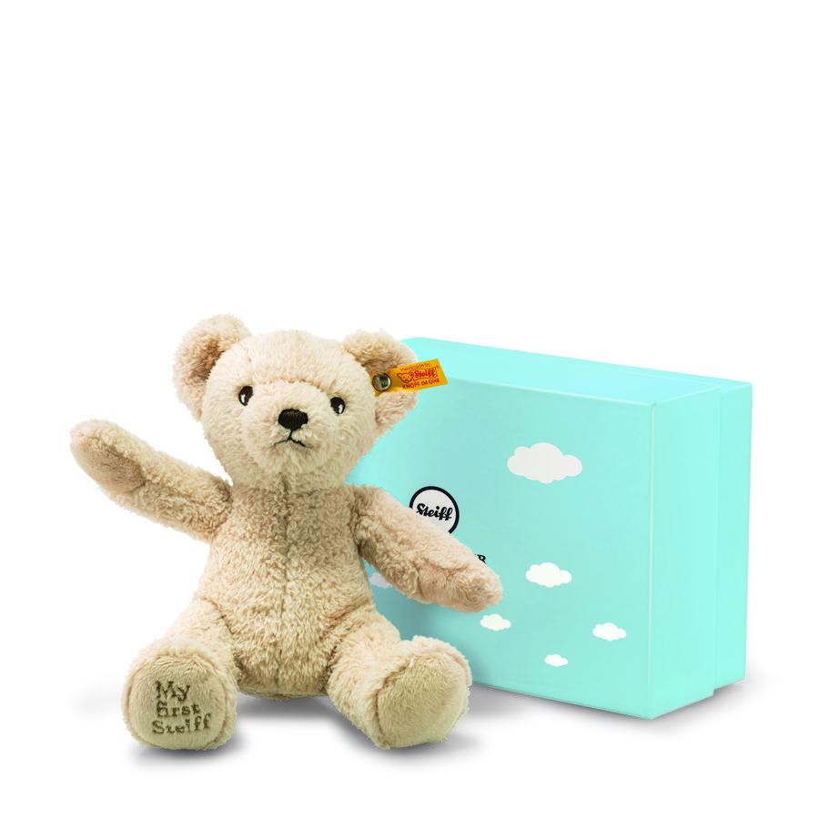 Steiff Teddy miś 24 beige My First Steiff