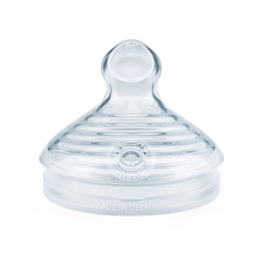 Steiff Freundefinder Hase Schmusetuch 28 beige/grün -