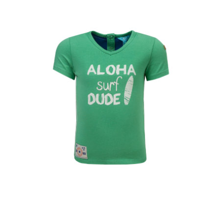 lief! Boys T-Shirt green