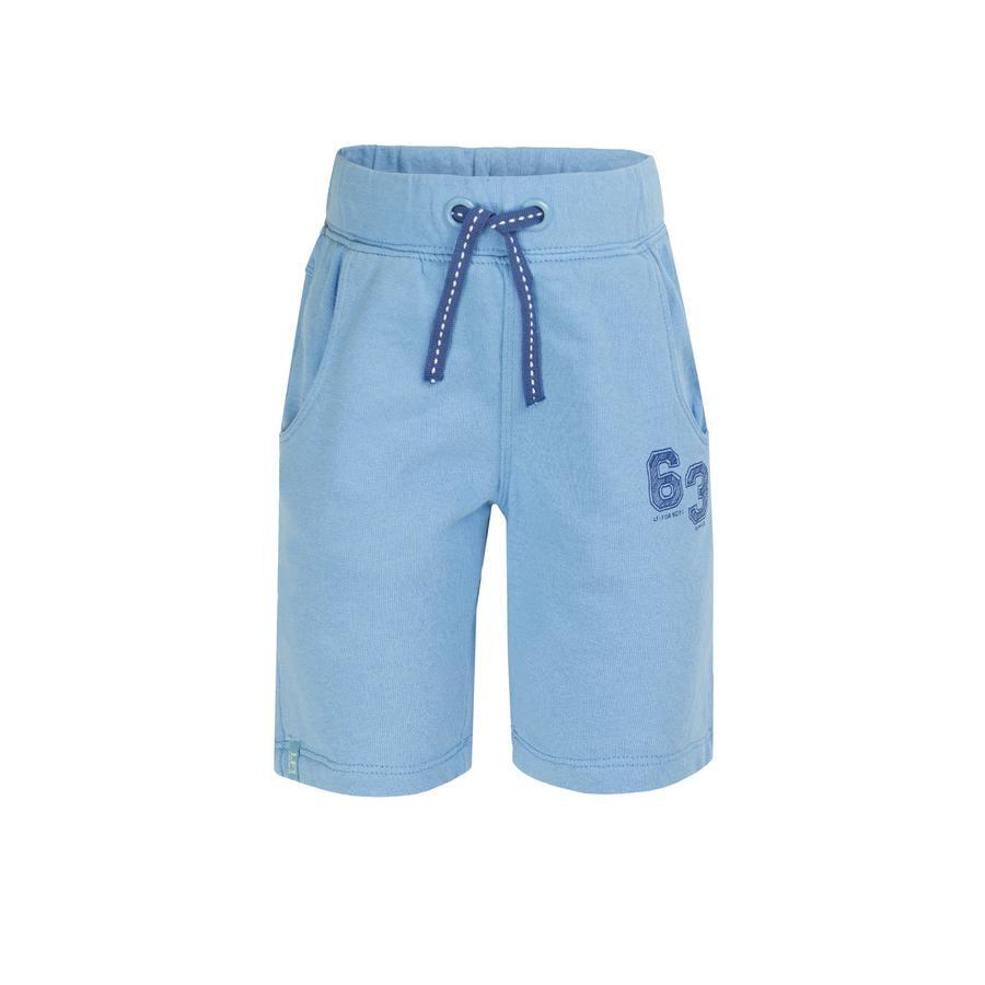 Rennen! Boys Shorts blauw