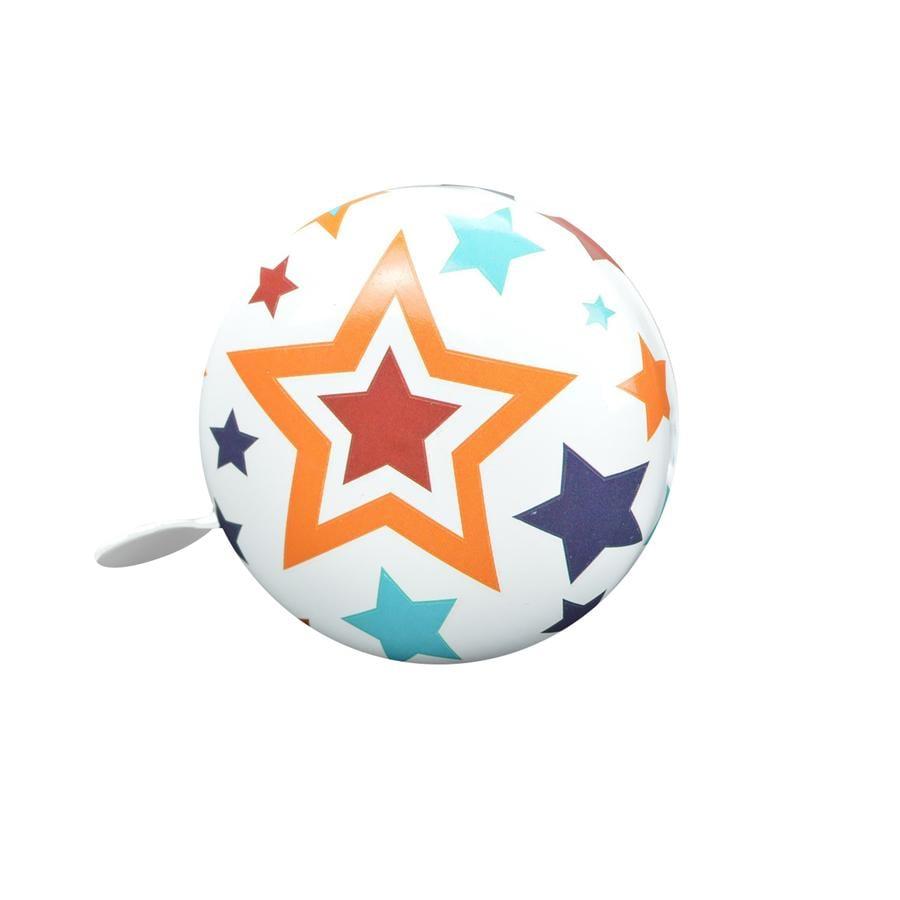 kiddimoto® Klingel Design Stars, Gr. L