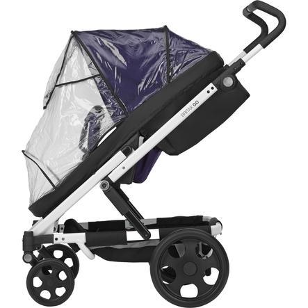 Britax Universal-Regenverdeck Go für Kinderwagen