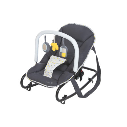 Safety 1st Babywippe Koala Grey Patches