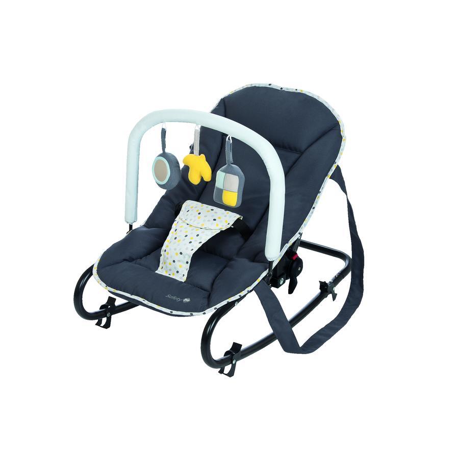 Safety 1st Babyvugge Koala Grå Lapper