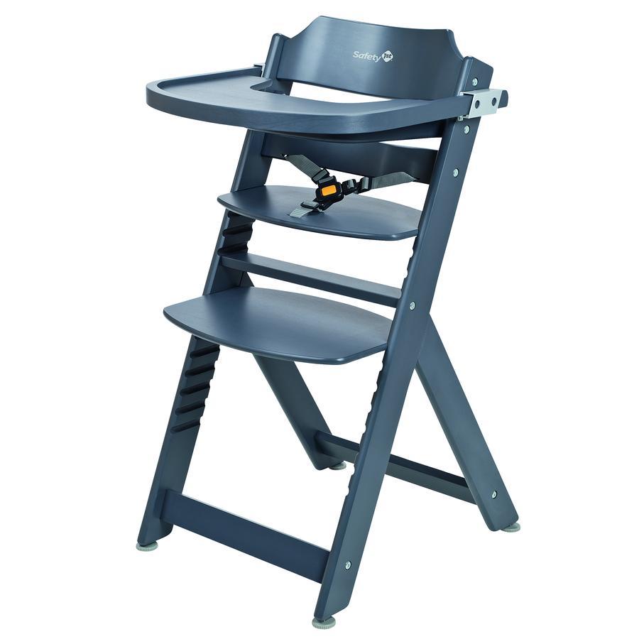 Safety 1st Krzesełko do karmienia Timba Dark Grey
