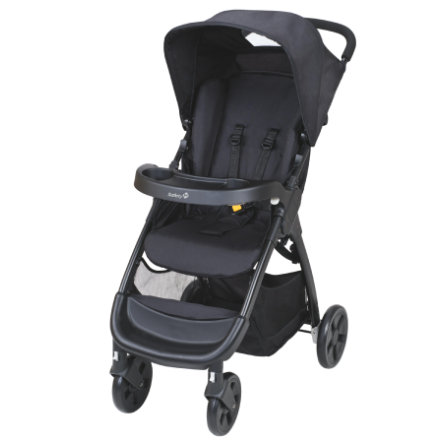 Safety 1st Passeggino leggero Amble Full Black