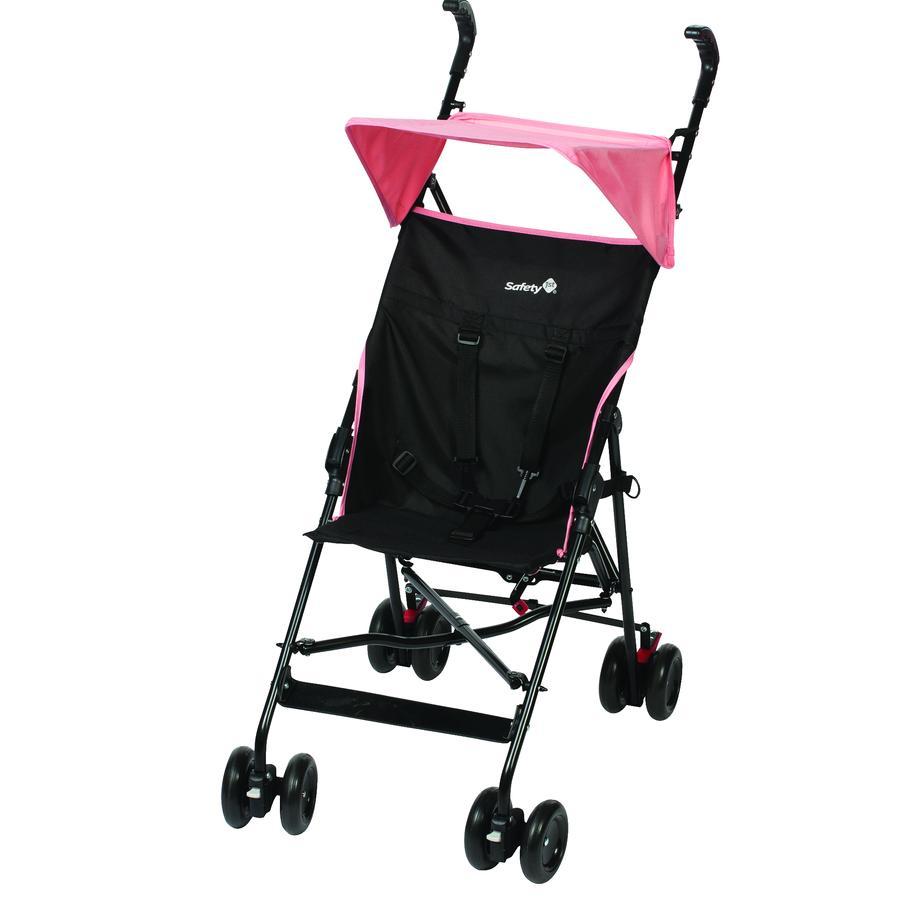 Safety 1st Silla de paseo Peps con capota de Sol Pop Pink