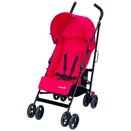 Safety 1st Wózek spacerowy Slim Plain Red