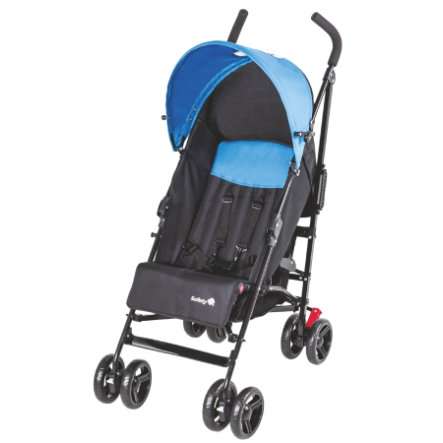 Safety 1st Passeggino leggero Slim Pop Blue