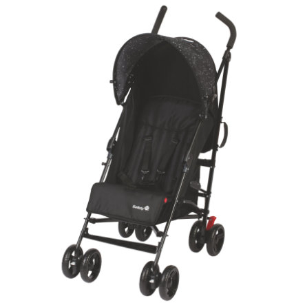 SAFETY 1ST Slim Matkarattaat, Splatter Black