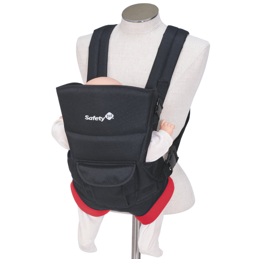 Safety 1st Mochila portabebés Youmi Full Back