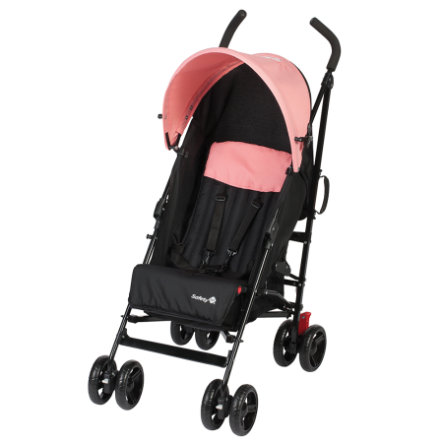 SAFETY 1ST Slim Matkarattaat, Pop Pink