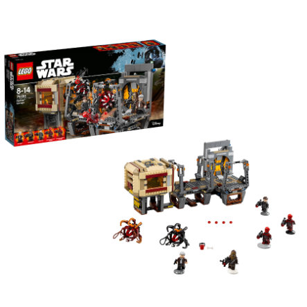 LEGO® Star Wars™ 75180 Rathtar™ Escape