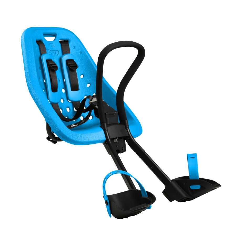 Thule Fahrradsitz Yepp Mini Blue