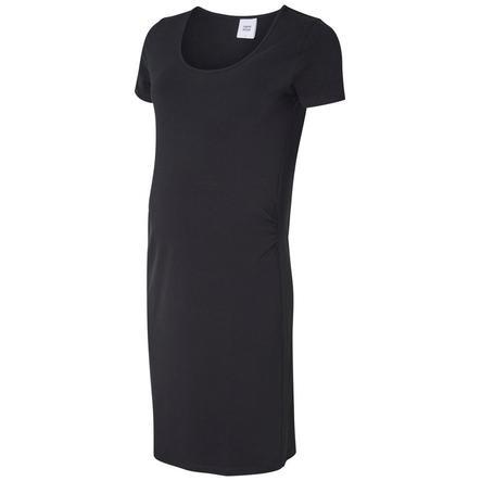 mama licious Vestido de embarazada MLLEA Negro