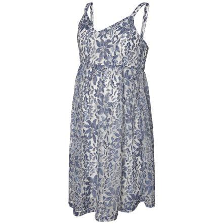 mama licious Robe de maternité MLDENIA Twilight Blue