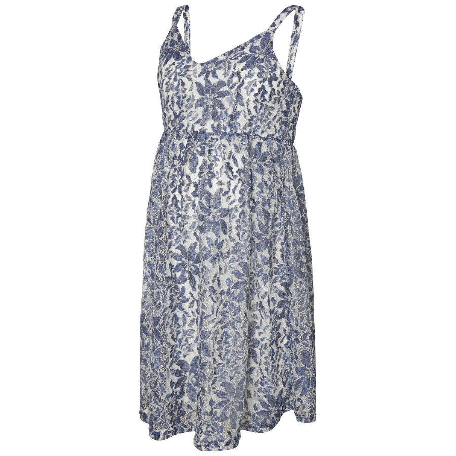 mama licious Robe de maternité MLDENIA Twilight Blue