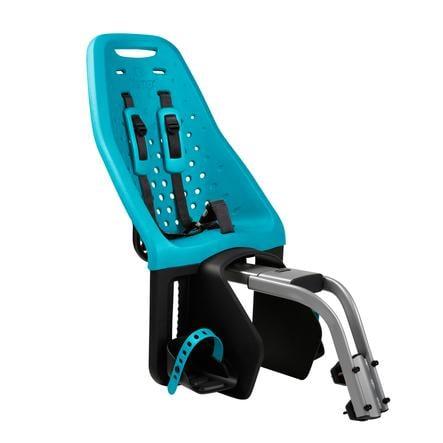 GMG by THULE Fotelik rowerowy Yepp Maxi Seat Post Ocean