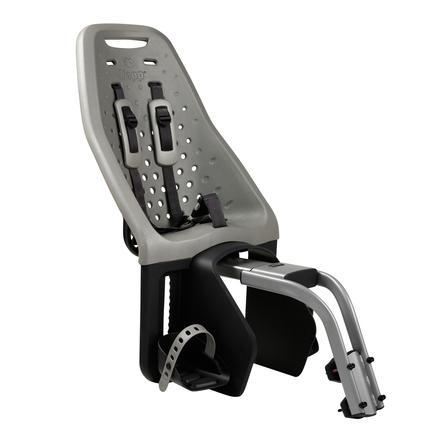 GMG by THULE Fahrradsitz Yepp Maxi Seat Post Silver