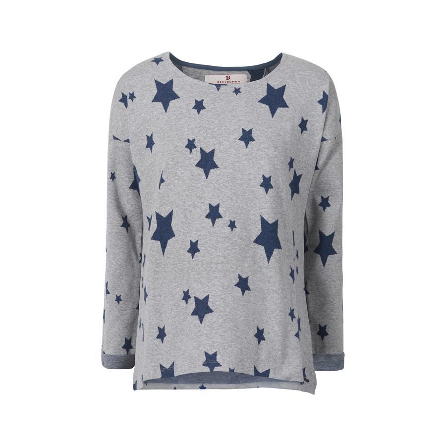 bellybutton Umstands Sweatshirt Sterne
