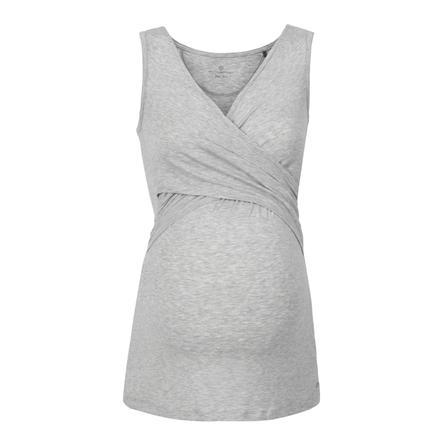 bellybutton Stillshirt Light Grey Melange