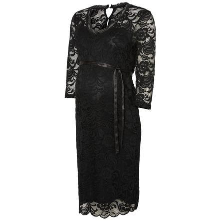 mama licious Vestido premamá MLMIVANA negro