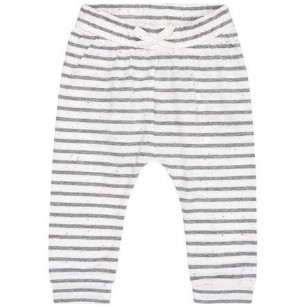 name it Girl Pantalon de survêtement Felina gris mélangé