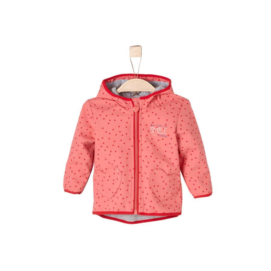 s.Oliver Girls Jacka pink