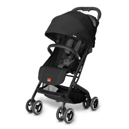 gb GOLD Buggy Qbit Monument Black - black