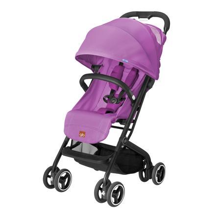 8916bfca1 gb Silla de paseo GOLD Qbit Posh Pink - rosa - rosaoazul.es