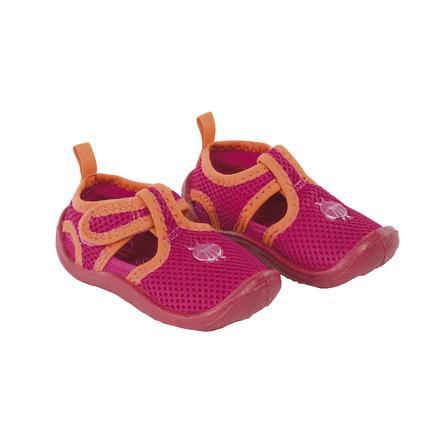 LÄSSIG Splash & Fun Schwimmsandale pink