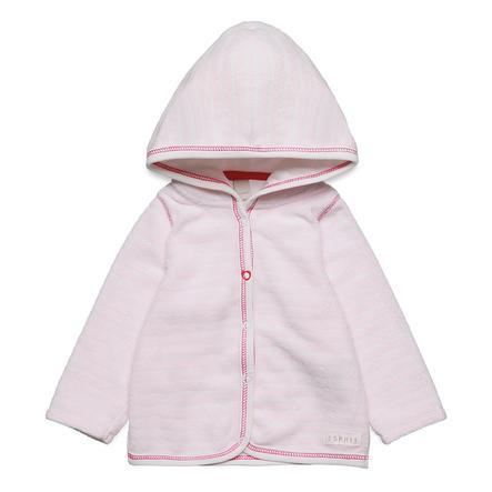 ESPRIT Cardigan Annule Pastel Pink