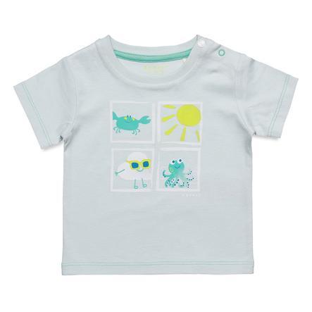 ESPRIT T-Shirt Squid and Friends grey