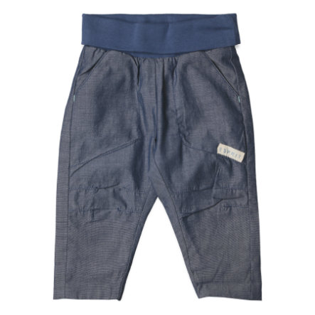 ESPRIT Spodnie Chambray