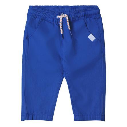 ESPRIT Pantalones de chándal Azul Eléctrico