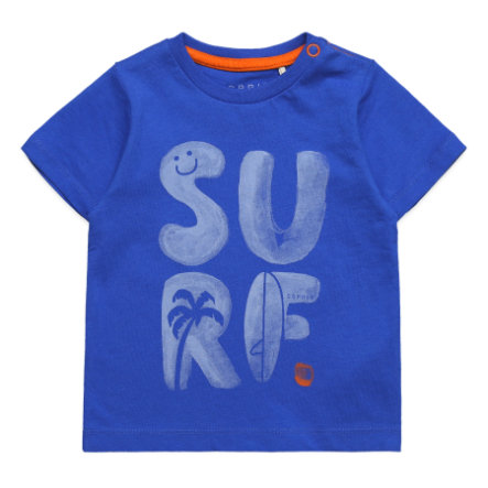 ESPRIT T-Shirt Surf Electric Blue
