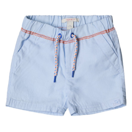 ESPRIT Shorts Pastel Blue