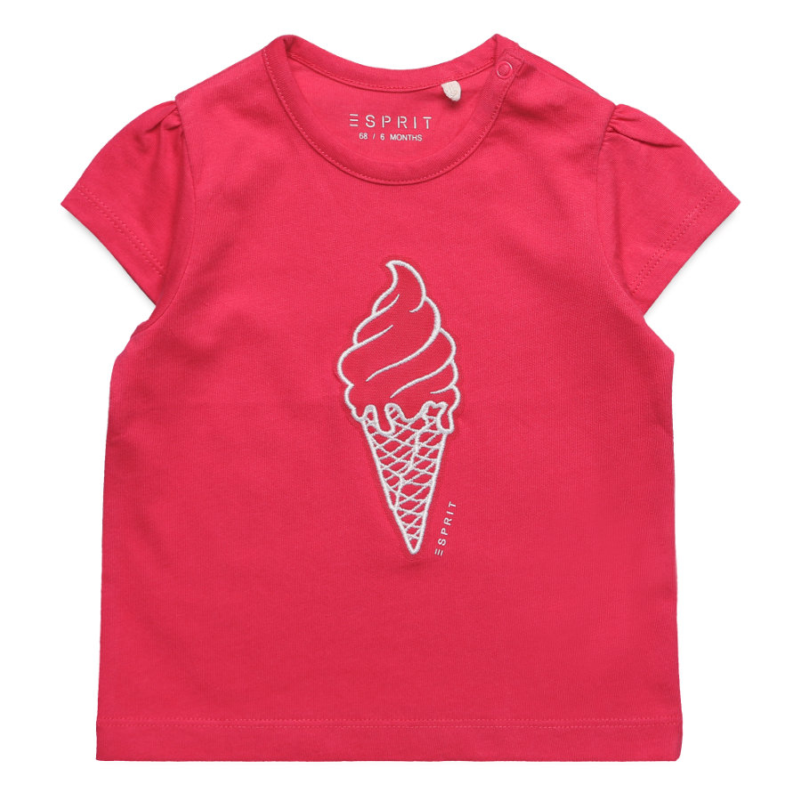 ESPRIT kids T-Shirt watermelon