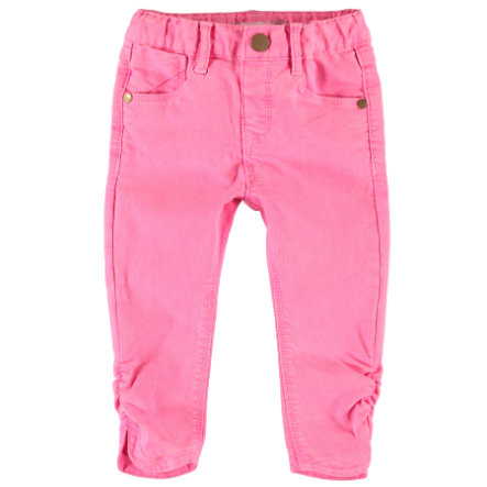 name it Girl s Pantalones Babea knockout rosa